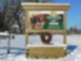 Offering sleigh, wagon and carriage rides in North Bay and area