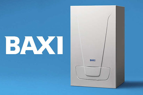 Caldaia a condensazione Baxi 24 kw