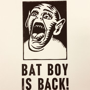 Bat Boy is Back