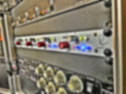API, Rupert Neve, Empirical Labs