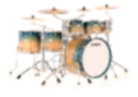 Yamaha Drums, Yamaha PHX Drums