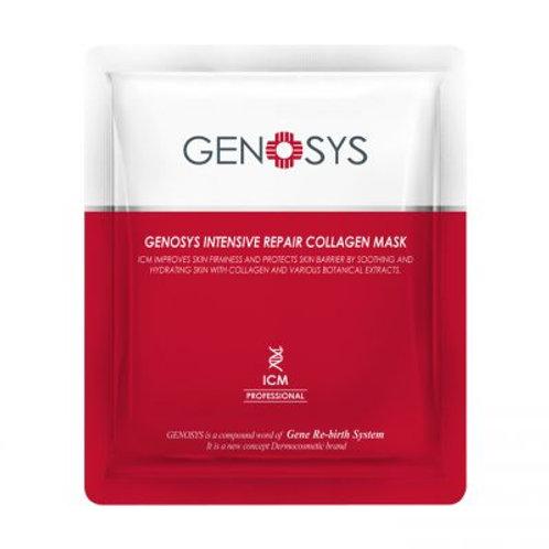 Genosys Intensive Repair Collagen Mask
