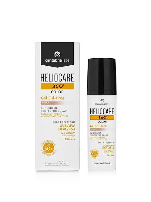 Heliocare360º Colour Gel Oil-free