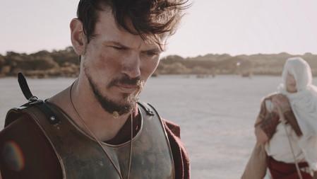 Leonidas (2021) | Short Film (Coming Soon)