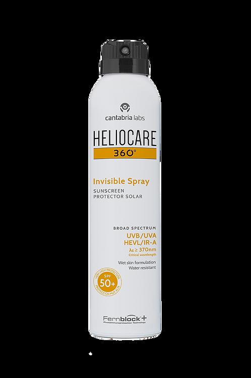 Heliocare360 Invisible Spray