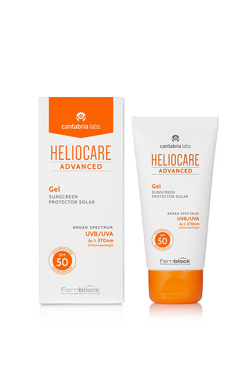 Heliocare Advanced Gel Oil-free