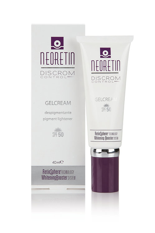 NeoRetin DISCROM Gelcream