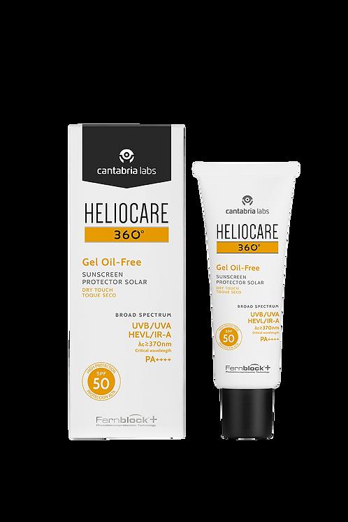 Heliocare360º Gel Oil-Free