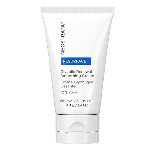 Neostrata Resurface Glycolic Renewal Smoothing Cream