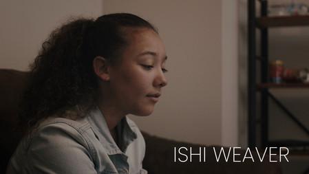 Ishi Weaver | Showreel