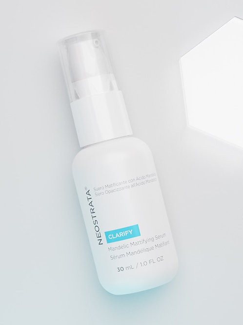 Neostrata Clarify Mandelic Mattifying Serum