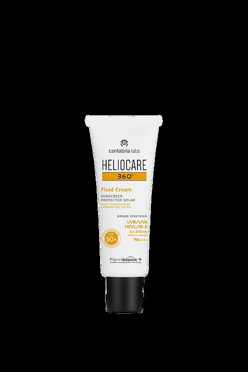 Heliocare360º Fluid Cream