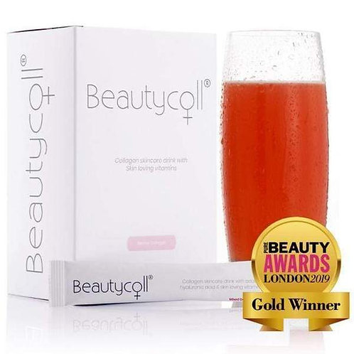 Beautycoll Collagen Boosting Drink