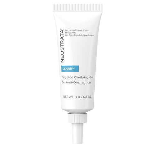 Neostrata Clarify Targeted Clarifying Gel