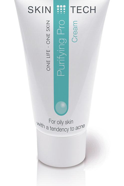 Skin Tech Purifying Pro Cream