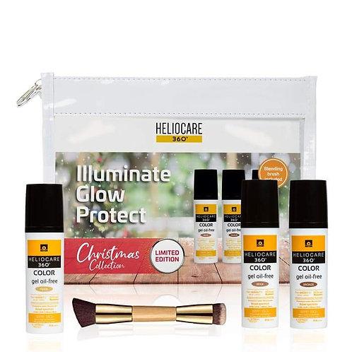 Heliocare360 Illuminate, Glow & Protect