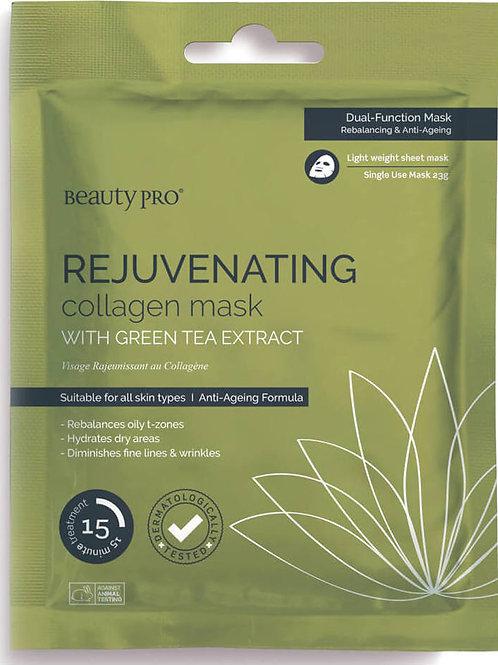 Beauty Pro Sheet Mask