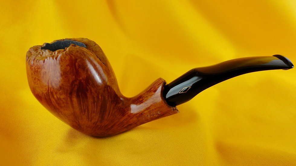 Brebbia Pura Collection Bent. No. 43