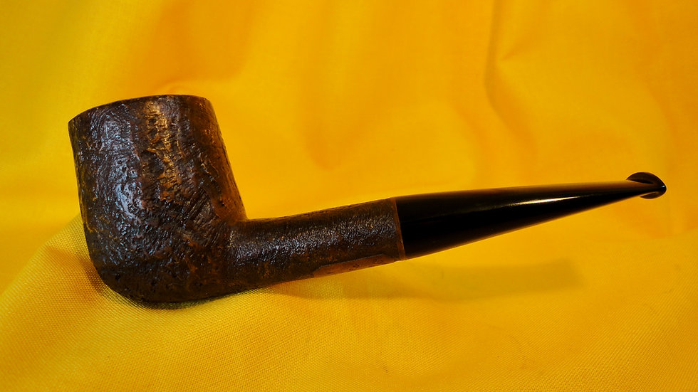 "Claessen ""Lotus"" Billiard Sandblast No. 238"