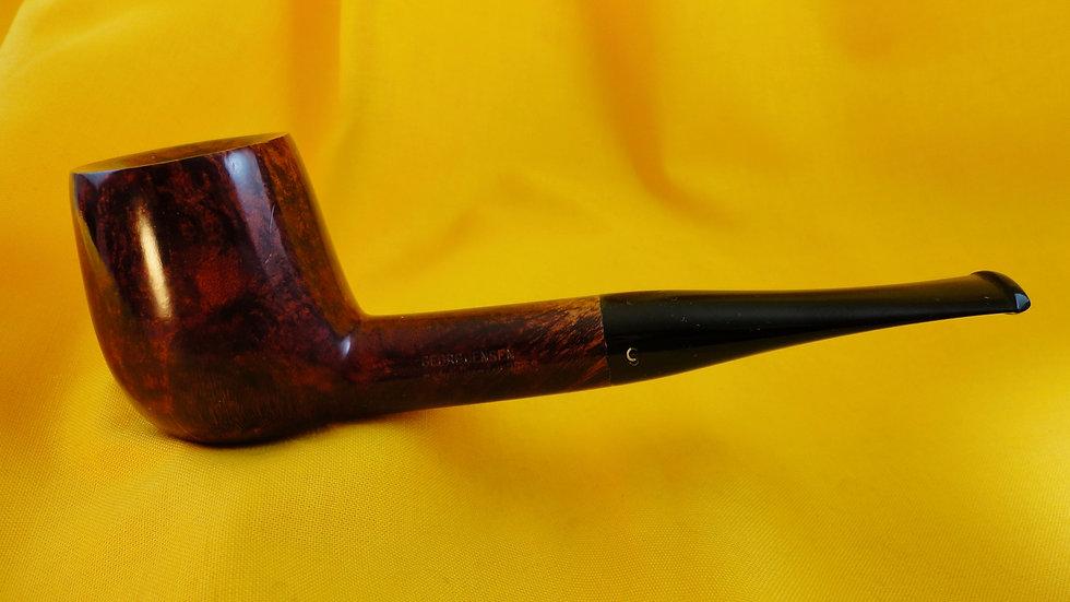 Georg Jensen Billard Red Flame 97. No. 26