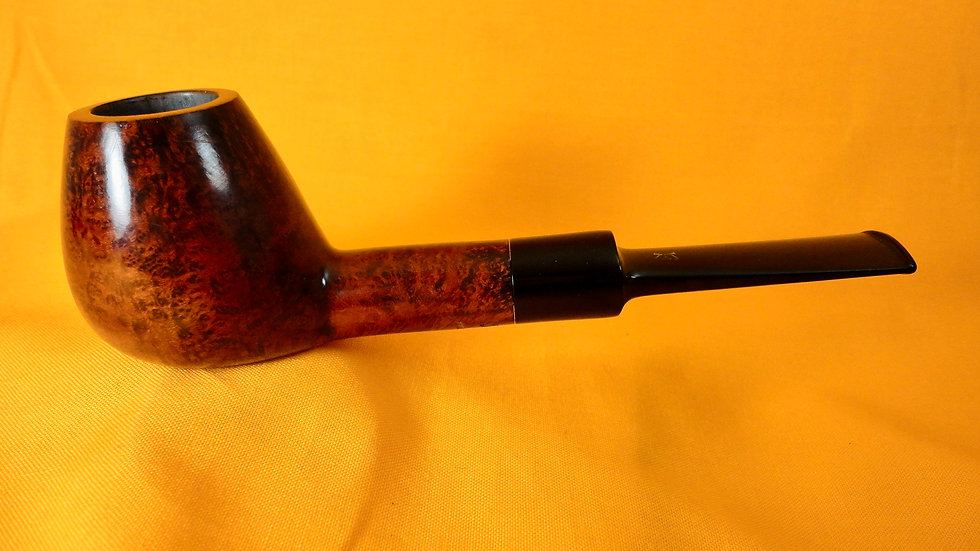 Karl Erik Brandy Saddle grade B  No. 264