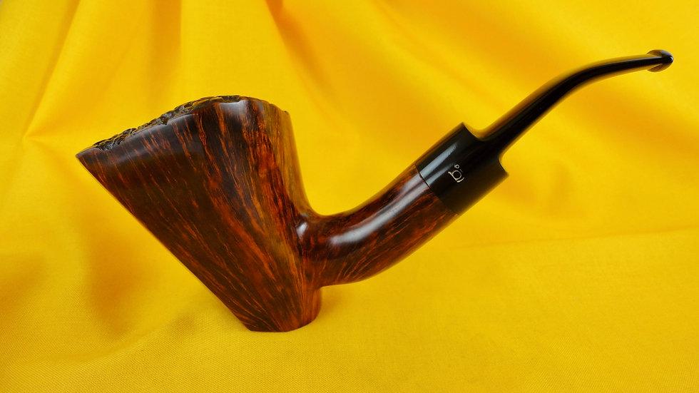 Bjarne Freehand Magnum.  No. 148