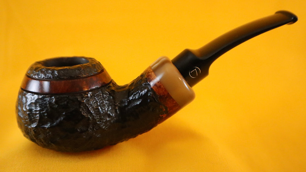 Jirsa Freehand Brandy No. 291
