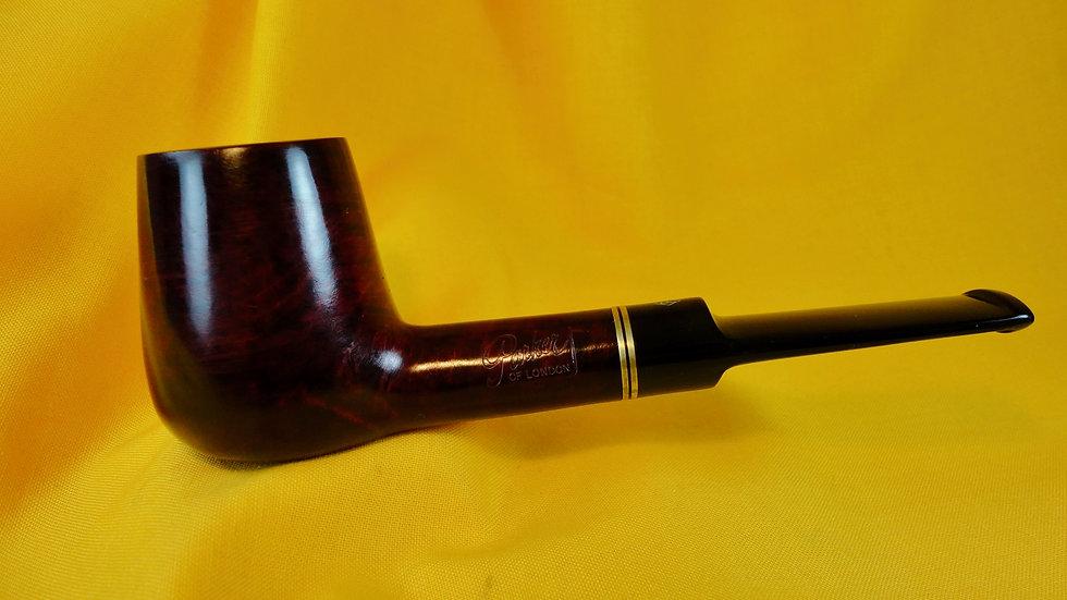 Parker Bordeaux Billard Saddle 578.  No. 212