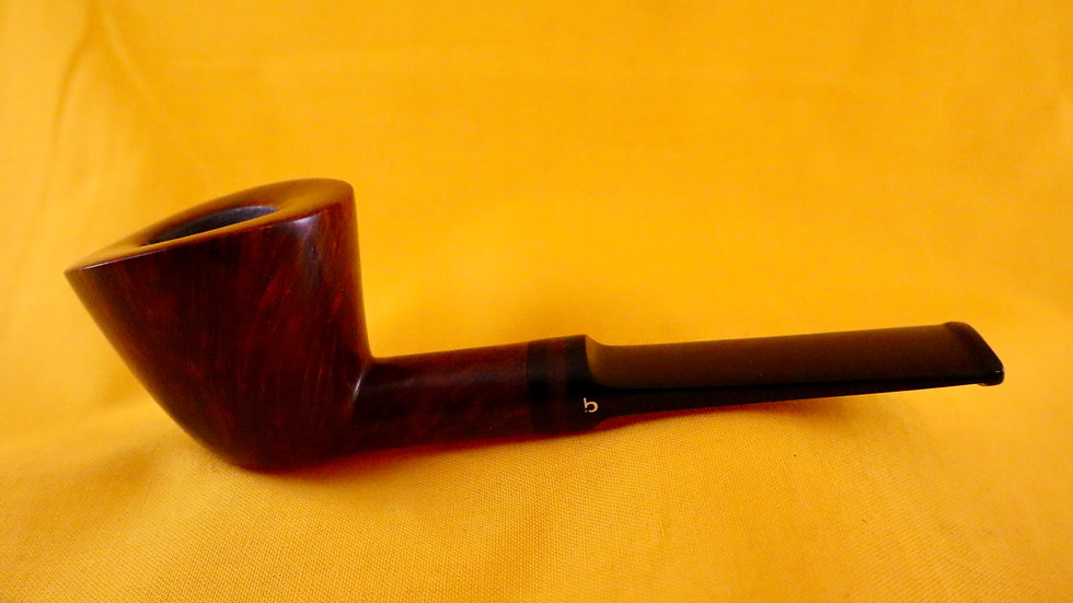 Paolo Becker Freehand M 1 coeur No. 309