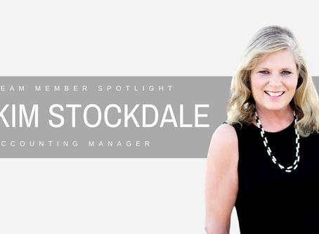 The KF Group Team Member Spotlight: Kim Stockdale