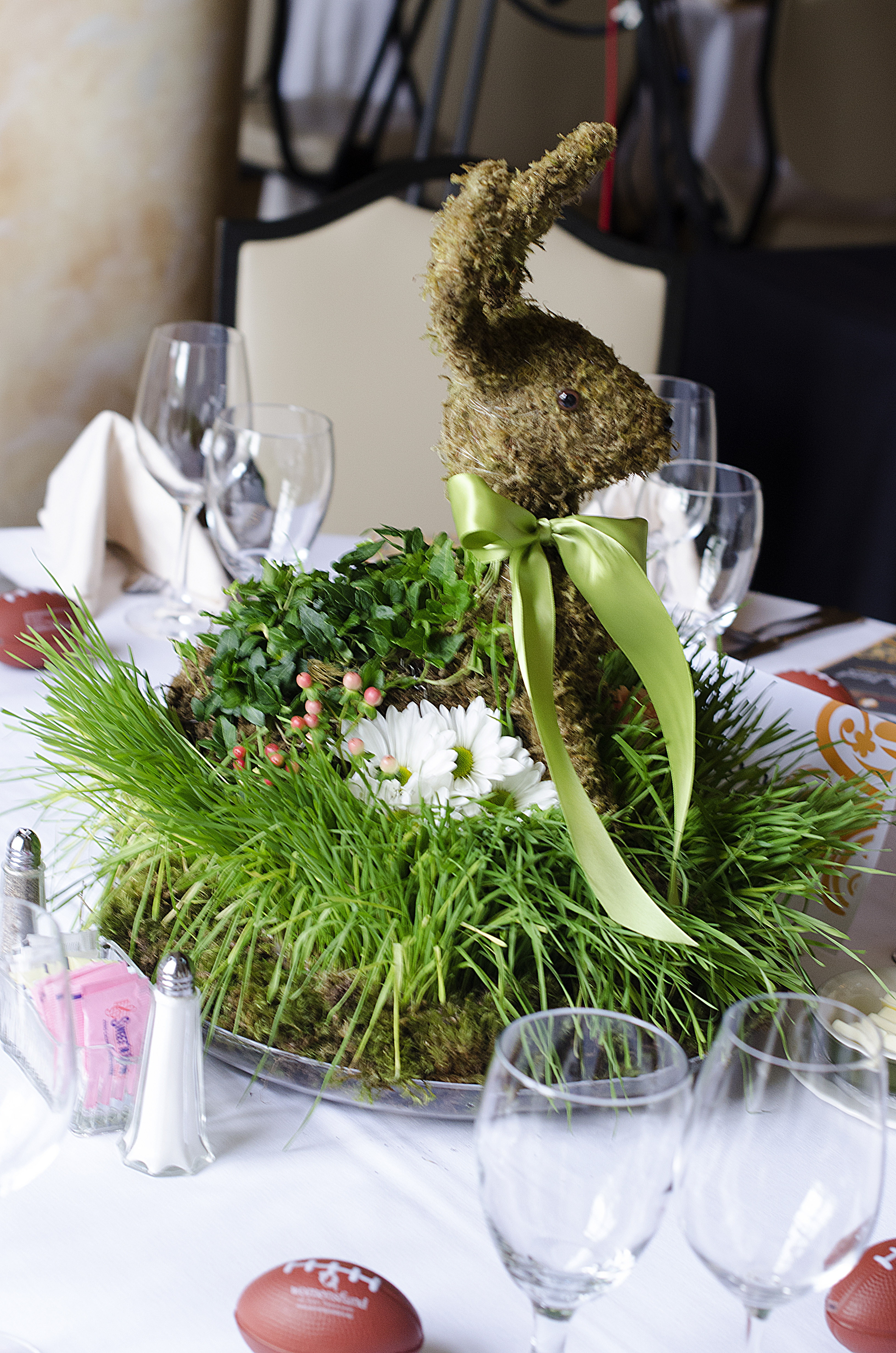 Event Centerpiece Easter
