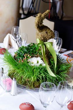Event Centerpiece Easter