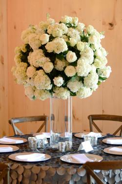 Wedding Flowers White