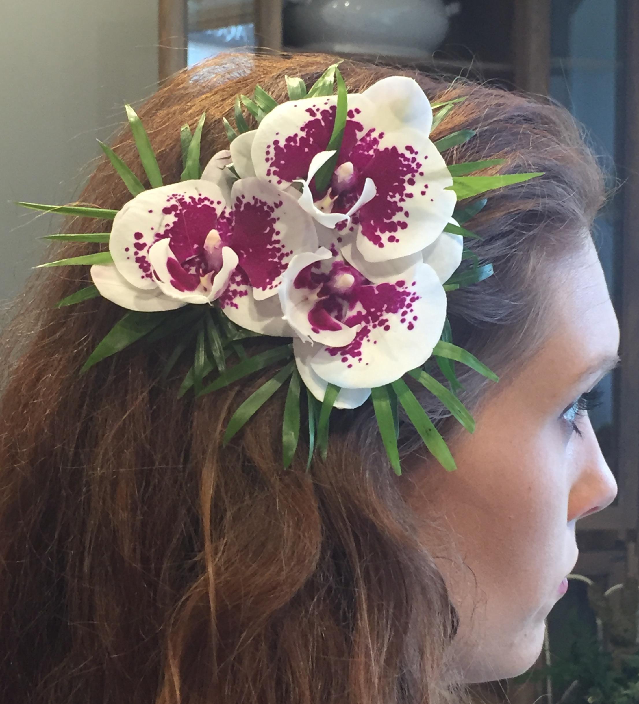 Bridal Flower Accessory