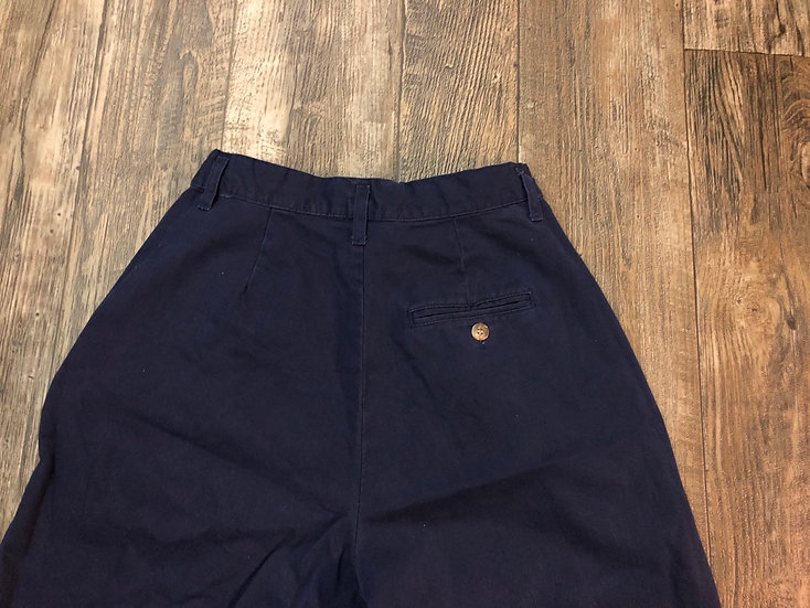 Piper pant in navy