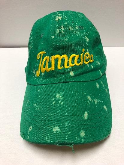 Jamaica Dad Cap