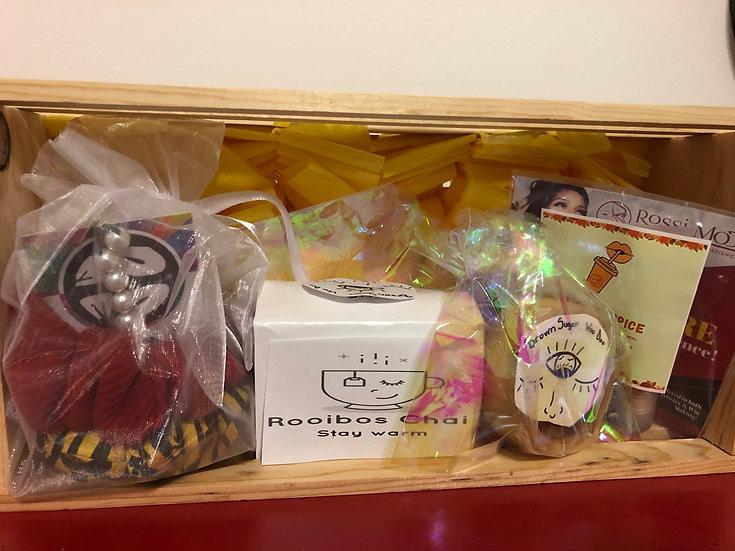 Simply Melanade Holiday Box