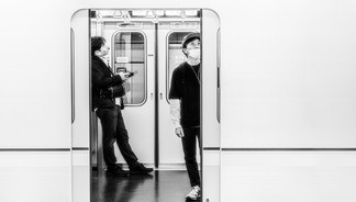 Metro i Tokyo