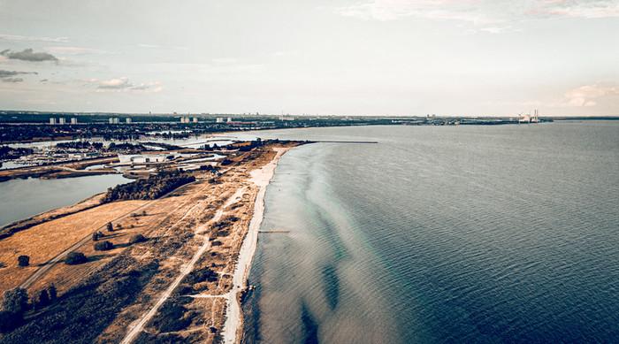 Ishøj Strand
