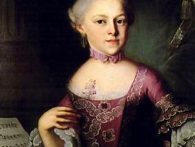 ¿Mozart resucitado?