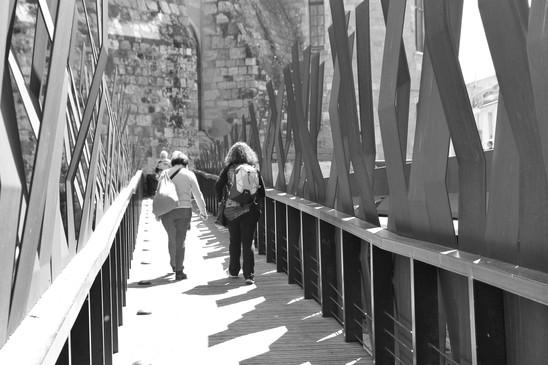 Passejant, Béziers