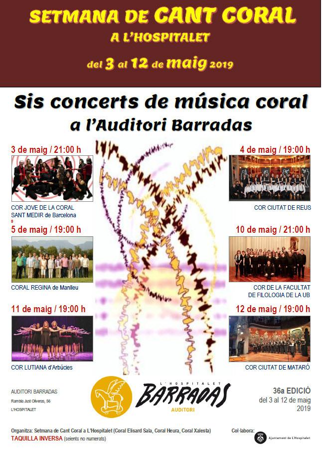 Semana de Canto Coral LH