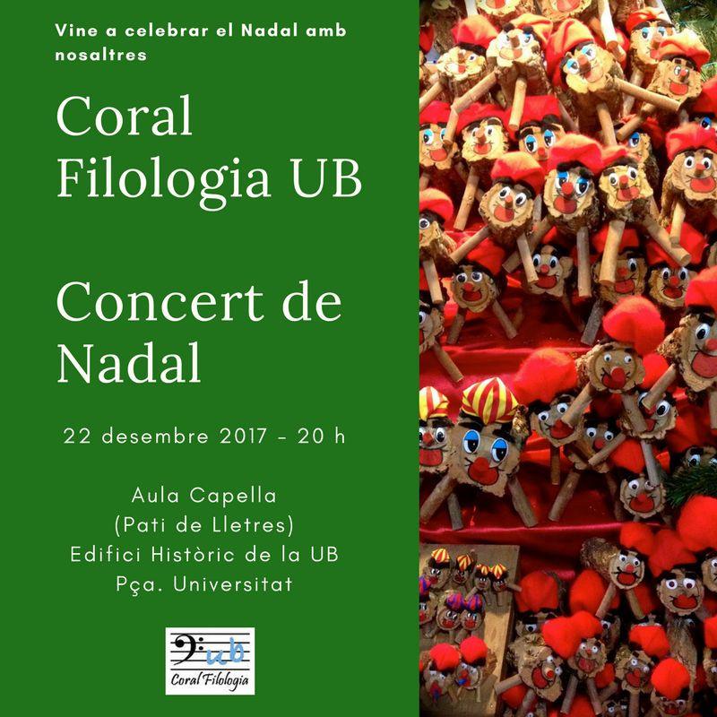 Concert de Nadal