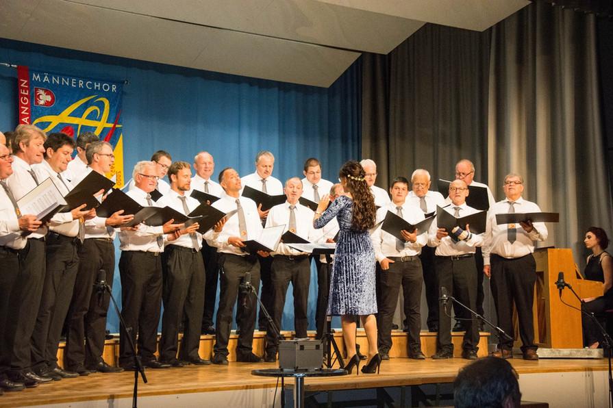 """Konzert """"Freude am Leben"""""""