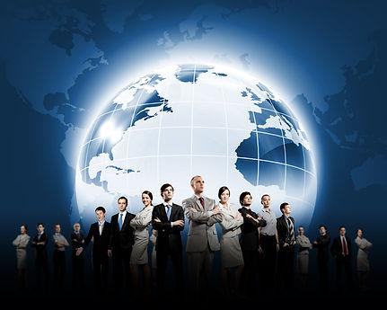 Online Business Advisory Global Reach