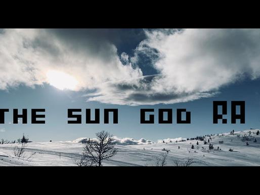 Sound bank by artist 'the Sun god RA'