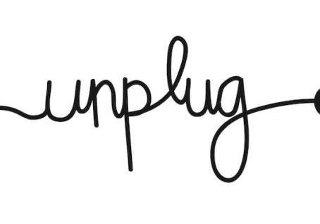 Unplug for your next Job Search