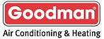 Goodman Air Conditioning and heating.png