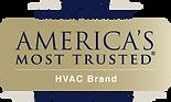 America'sMostTrusted_HVAC 2015-2019_logo