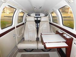 N224CA Rear Seats (003)